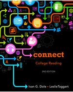 Connect College Read…,9781133602675