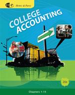 ePack: College Accou…, 9781305603622