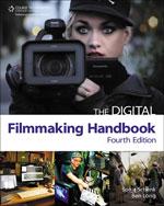 The Digital Filmmaki…, 9781435459113