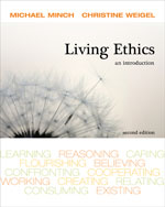 Living Ethics, 2nd E…,9781111186517