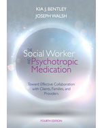 The Social Worker an…, 9781285419008