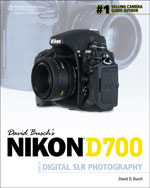 David Busch's Nikon …, 9781598639926