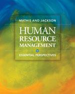 Human Resource Manag…, 9780324592412
