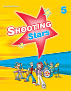 Shooting Stars 5: St…,9781424019830
