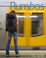 Rumbos, 2nd Edition