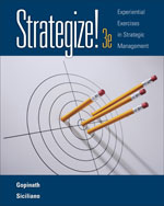 Strategize!: Experie…, 9780324596380