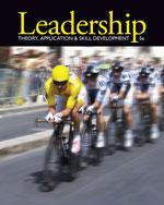 Leadership: Theory, …, 9781111827076