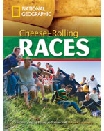 Cheese-Rolling Races…, 9781424022960