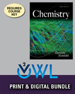 Bundle: Chemistry, 9…