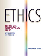 Ethics: Theory and C…, 9780538452830