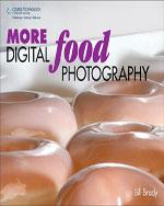 MORE Digital Food Ph…, 9781435454187