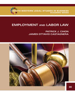 Employment and Labor…,9781133586609