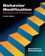 Behavior Modificatio…, 9780495091530