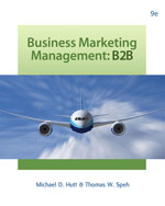 Business Marketing M…,9780324316858