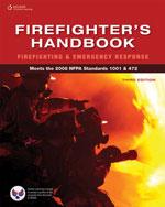 Firefighter's Handbo…,9781418073206