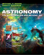 Astronomy: The Solar…,9780495562030