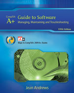 A+ Guide to Software…,9781435487376