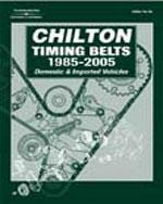 Timing Belts: 1985-2…, 9781401898809