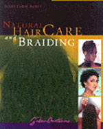 Natural  Hair Care a…,9781562533168