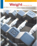 Weight Training for …, 9781111581893