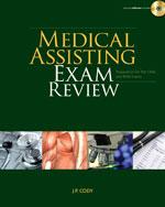 Medical Assisting Ex…,9781111320355