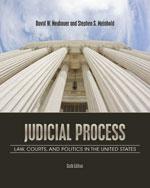 Judicial Process: La…,9781111357566