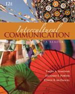 Intercultural Commun…, 9780495554189