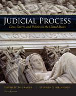 Judicial Process: La…,9780495569336