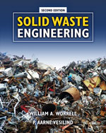 Solid Waste Engineer…,9781439062159