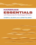 Harbrace Essentials …, 9781133590781