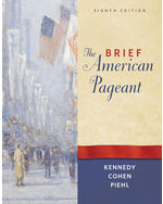 The Brief American P…, 9780495915317