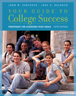 Your Guide to Colleg…, 9781413031928