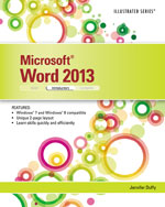 Microsoft® Word 2013…, 9781285093123