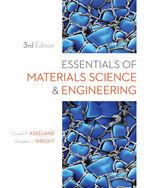 Essentials of Materi…, 9781111576851
