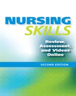 Nursing Skills: Revi…,9781133604112