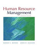 Human Resource Manag…, 9780538453158