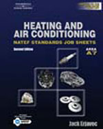 NATEF Standard Jobsh…,9781418020804